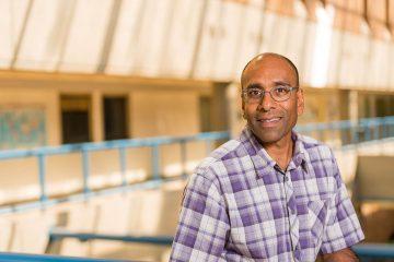 Dr. Kiran Soma